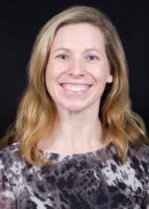 Carrie Richardson : Johns Hopkins Scleroderma Center