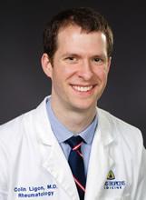 Colin Ligon MD