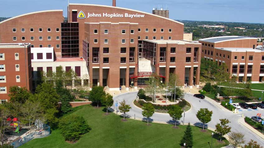 Johns Hopkins